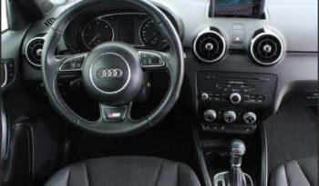 Audi A1 Sline 1.6 Tdi Stronic Automatic voll